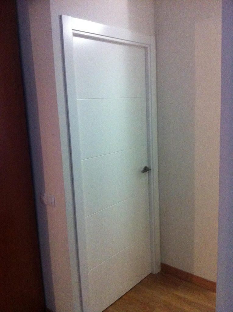 Instalaci n de puertas blindadas baratas en madrid for Puertas blindadas madrid