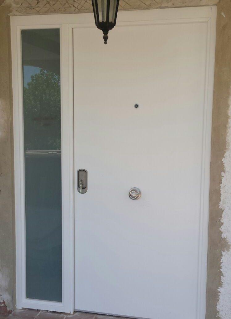 Puertas baratas madrid awesome puestas lacadas madrid for Precio puertas baratas